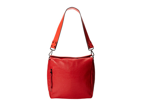 French Connection - So Fresh Hobo (Havana Red) Hobo Handbags