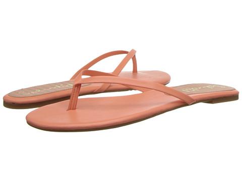 Splendid - Madrid (Tangerine) Women's Sandals