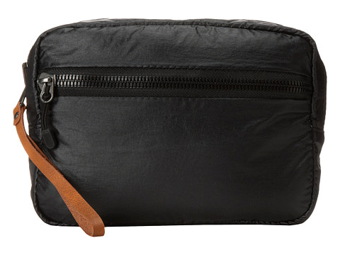 Nike - Studio Kit Small (Black/Black/(Black)) Travel Pouch