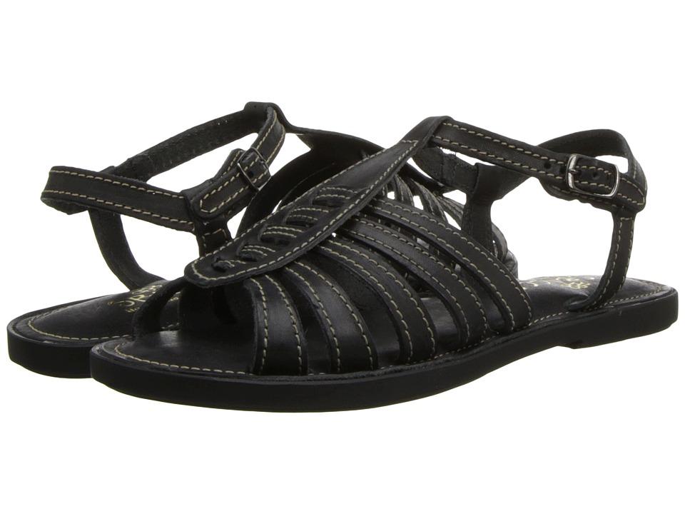Sbicca - Issa (Black) Women's Sandals