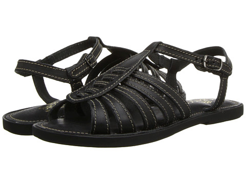 Sbicca - Issa (Black) Women's Sandals