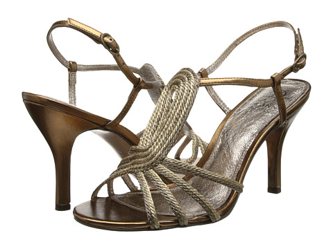 Adrianna Papell - Megan (Bronze Multi) Women's Shoes