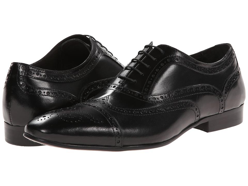 Dune London - Amore (Black) Men's Shoes