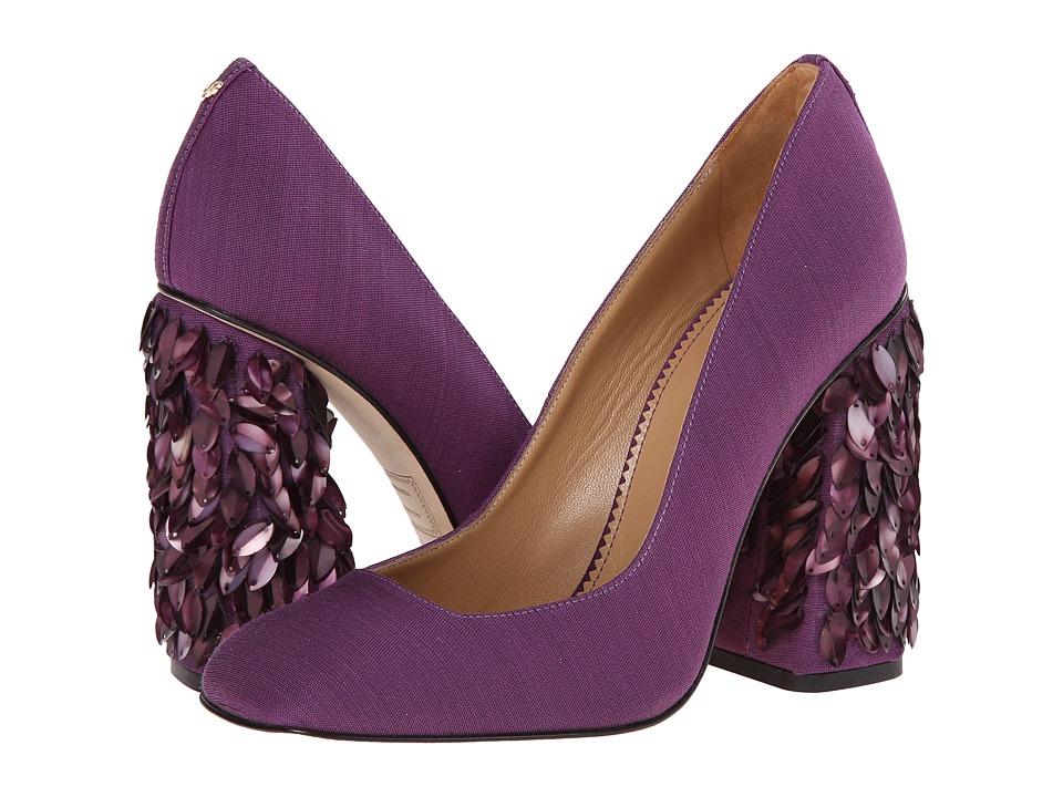 DSQUARED2 - W14A307 (Viola) High Heels