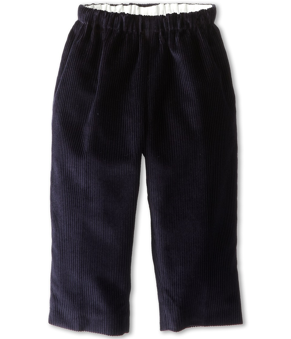 Oscar de la Renta Childrenswear - Endine Pants (Infant) (Navy) Boy's Casual Pants