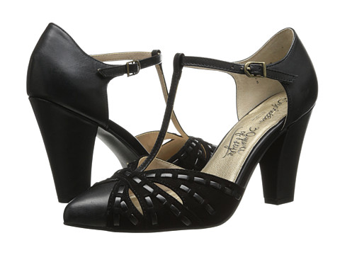 Seychelles - Portrait (Black) High Heels