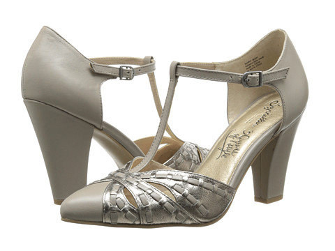 Seychelles - Portrait (Pewter) High Heels