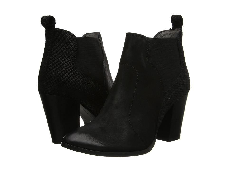 Seychelles - Madhouse (Black) Women's Pull-on Boots