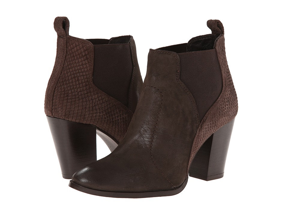 Seychelles Madhouse (Dark Brown) Women
