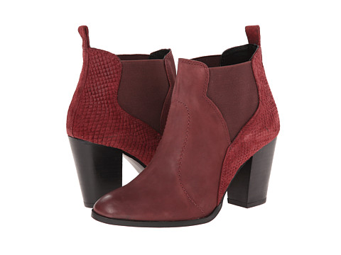 Seychelles - Madhouse (Oxblood) Women's Pull-on Boots