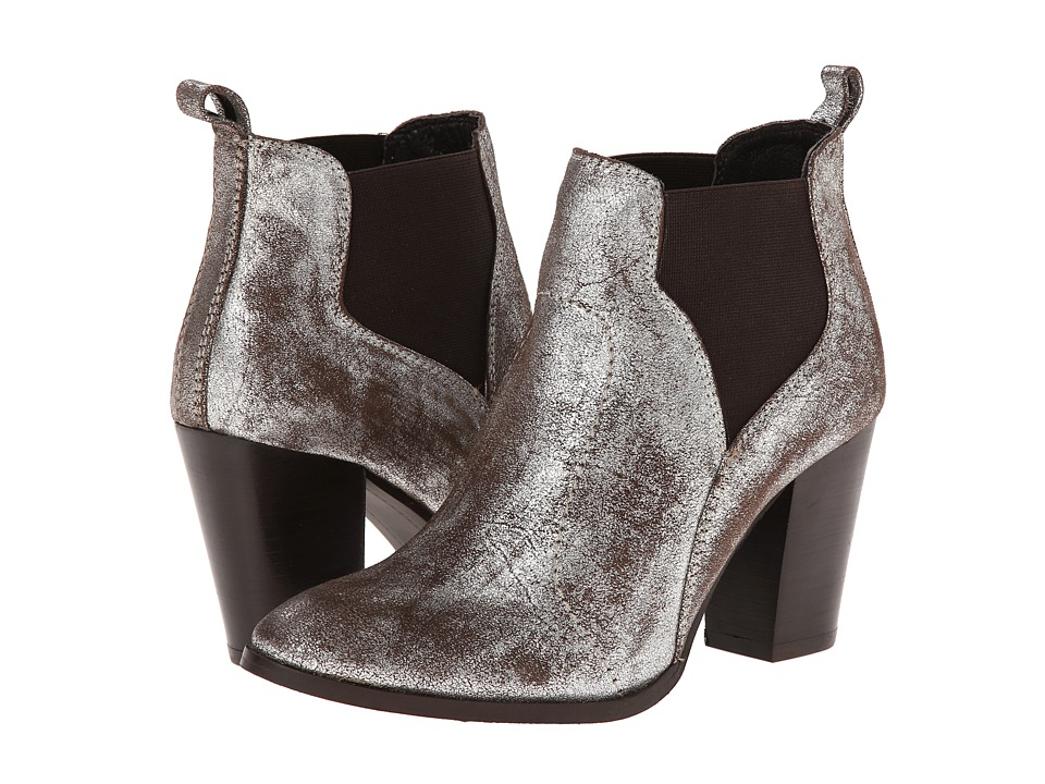 Seychelles - Madhouse (Pewter) Women's Pull-on Boots