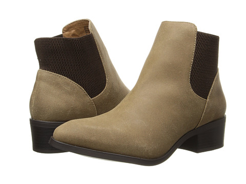 Seychelles - Melancholy (Taupe) Women's Pull-on Boots