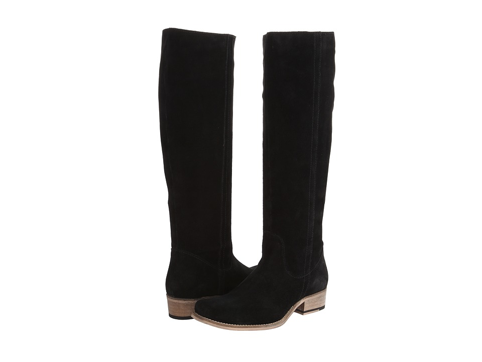 Seychelles - Secretive (Black) Women's Boots