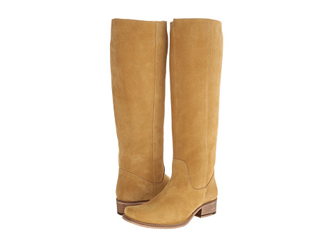 Seychelles - Secretive (Tan) Women's Boots