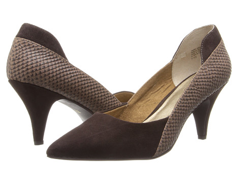 Seychelles - Wander (Dark Brown/Brown) High Heels