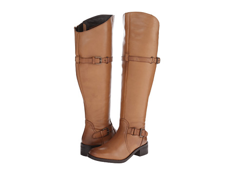 Seychelles - Sculpture (Tan) Women's Zip Boots