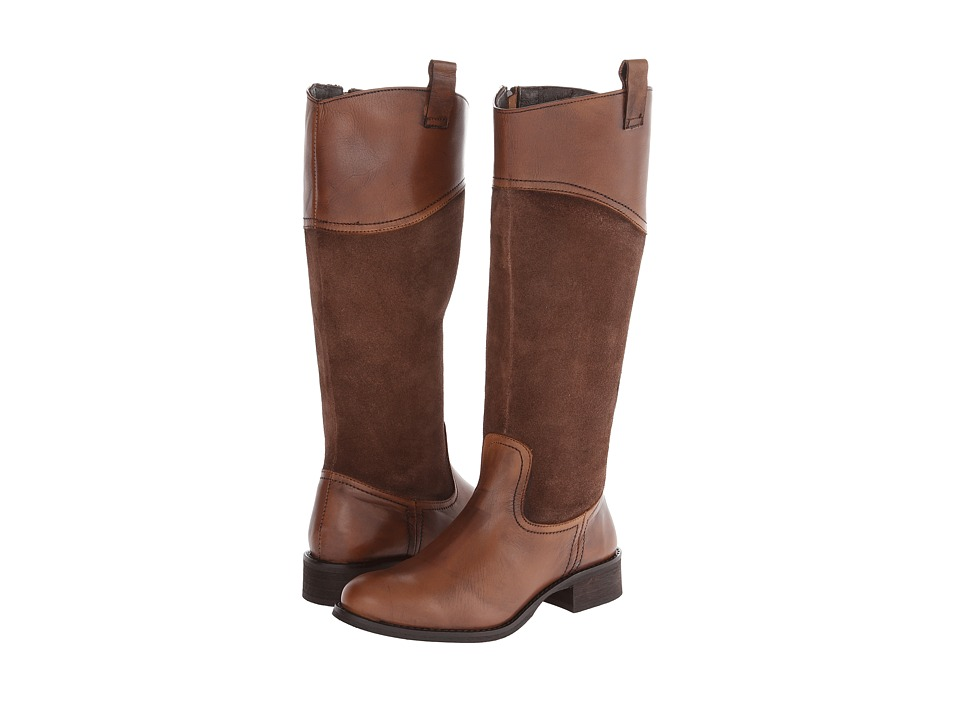 Seychelles - Expedition (Chocolate/Brown) Women