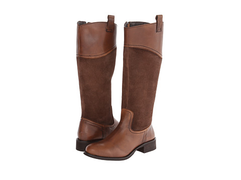 Seychelles - Expedition (Chocolate/Brown) Women's Zip Boots