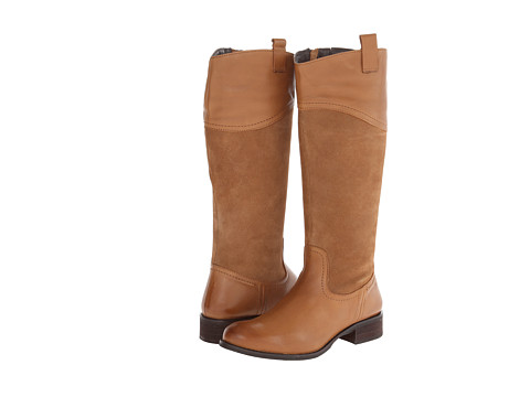 Seychelles - Expedition (Tan) Women's Zip Boots