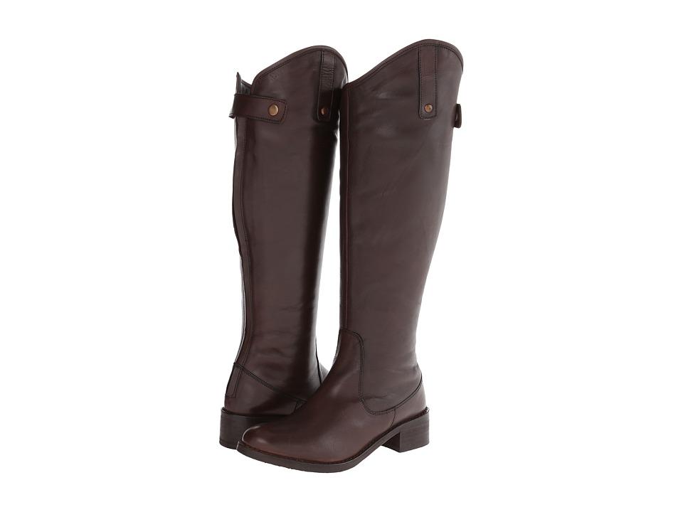 Seychelles - Flattered (Brown) Women's Zip Boots
