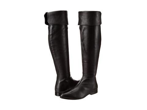 Seychelles - Victory (Black) Women's Zip Boots