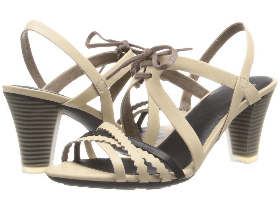 Camper - Diana 22054 (White) High Heels