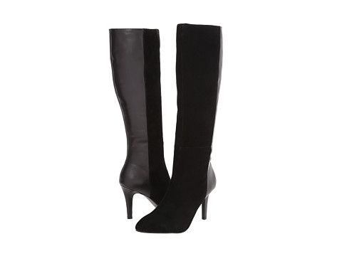 Seychelles - Outspoken (Black) Women's Dress Zip Boots