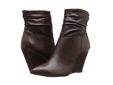 Seychelles - Set in Stone (Brown) Women's Pull-on Boots