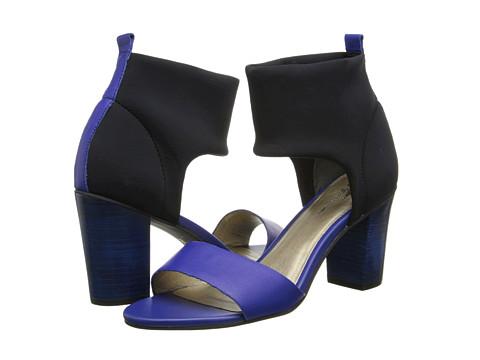 Seychelles - Prominent (Cobalt/Black) High Heels
