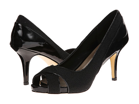 rsvp - Lia (Black) High Heels