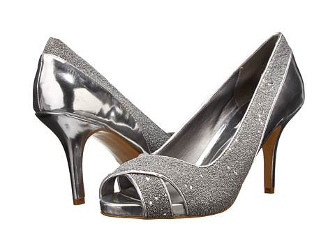 rsvp - Lia (Pewter) High Heels