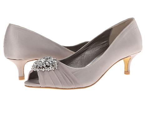rsvp - Sloane (Silver) Women's Dress Sandals