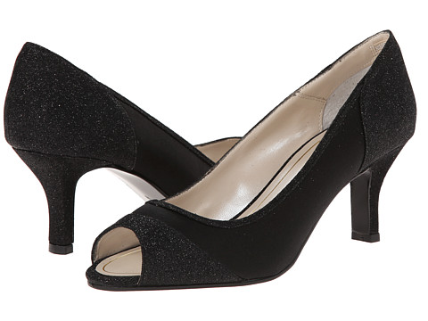 Caparros - Odette (Black Flash) High Heels