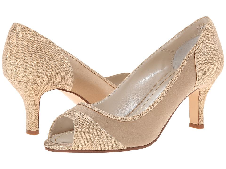 Caparros - Odette (Gold Flash) High Heels