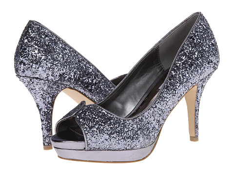 rsvp - Leela (Pewter) High Heels