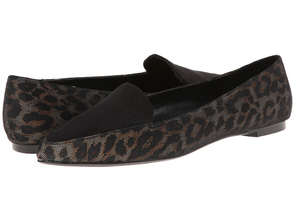 rsvp - Lala (Leopard) Women's Slip on Shoes