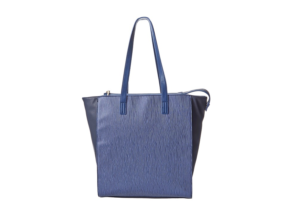 French Connection - Celestial Tote (Sapphire Blue) Tote Handbags