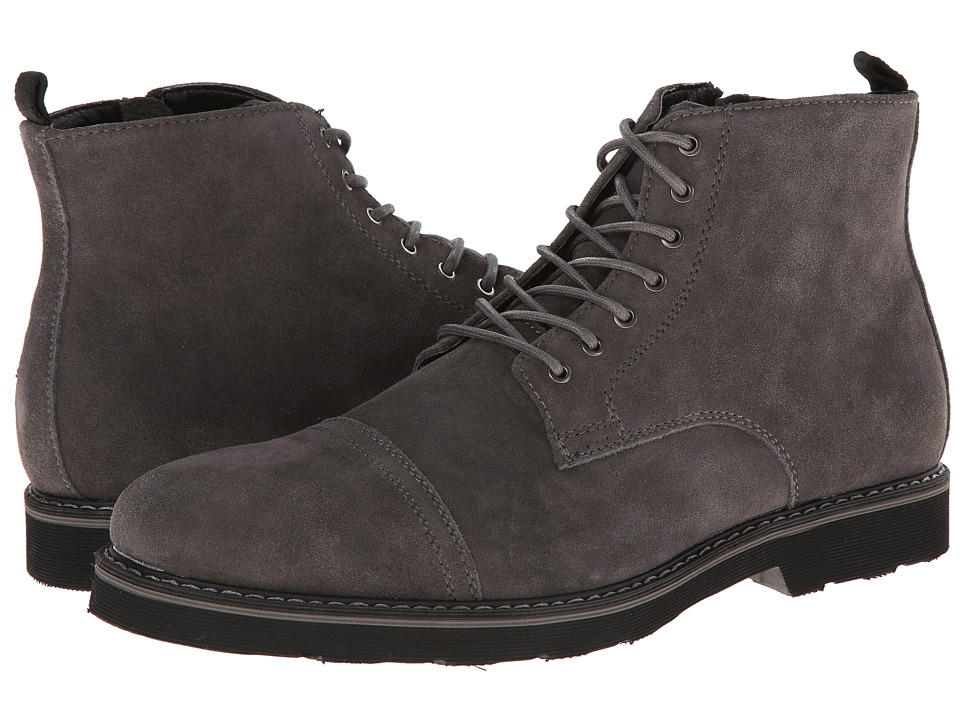 GBX - 13474 (Charcoal) Men's Boots