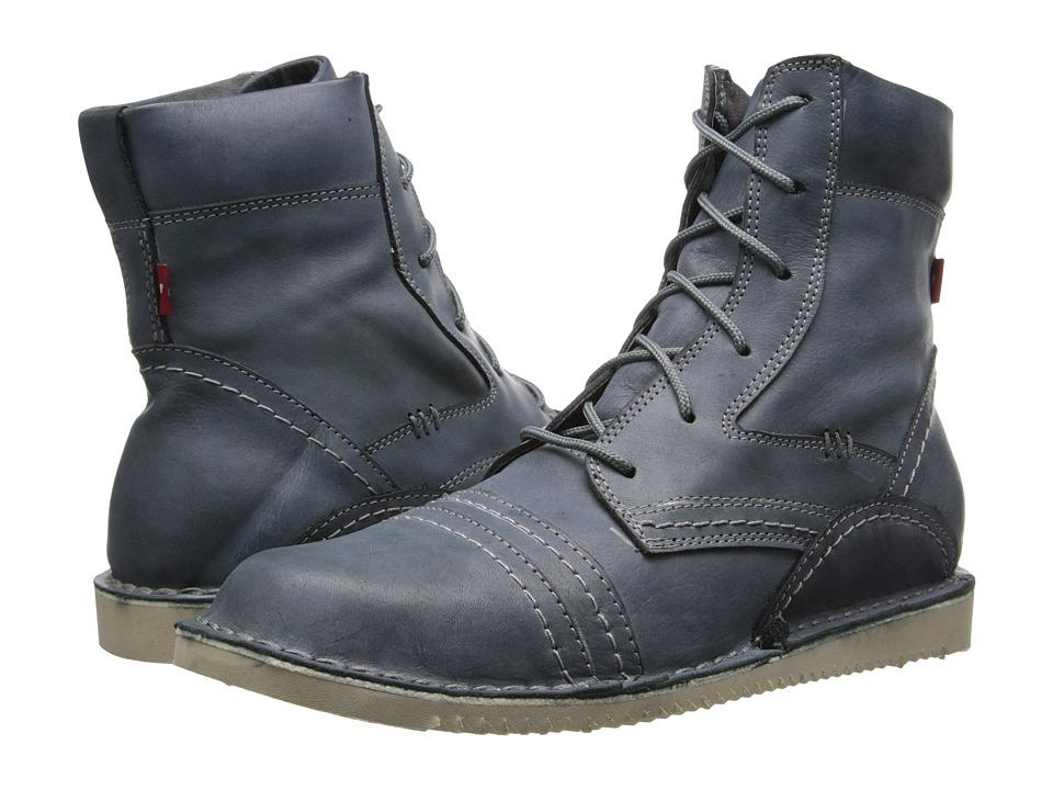 4c4738e120b UPC 697661585580 - Oliberte - Ngola (Dark Grey Brushed Wax) Men's ...