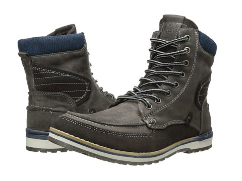 Footwear Boot Work Laceup