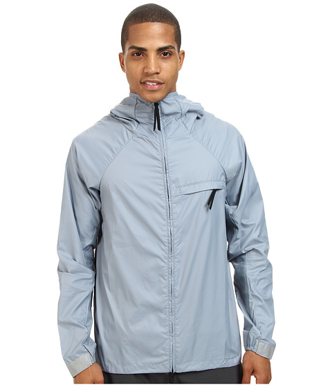 Nike SB - SB Steele Lightweight Jacket (Magnet Grey) Men
