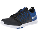 Reebok Yourflex Train 5.0 MT (Gravel/Impact Blue/White)