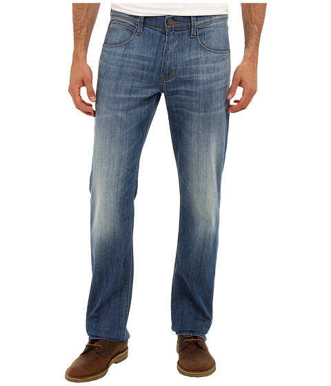 Hudson - Clifton 5-Pocket Bootcut in Comrade (Comrade) Men
