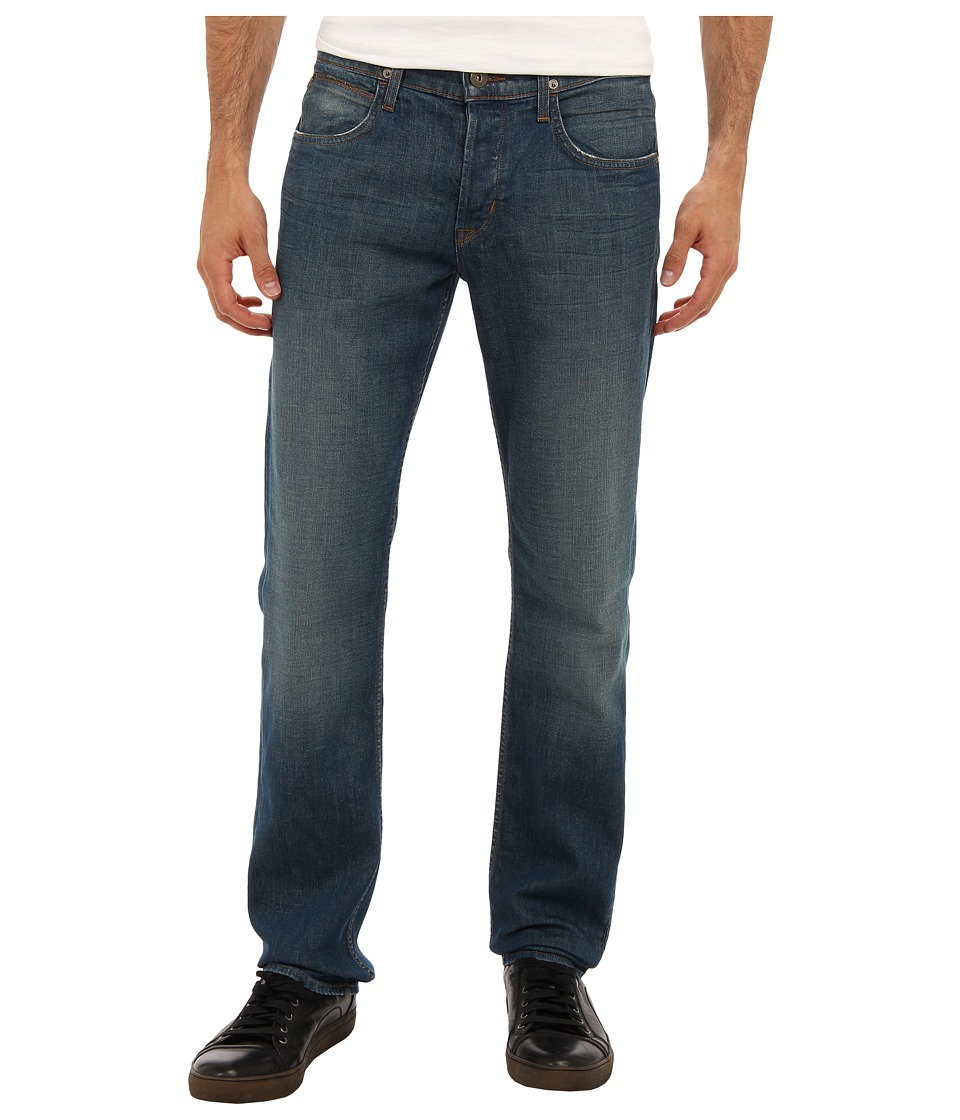 Hudson - Byron Straight in The Demise (The Demise) Men's Jeans