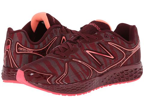 New Balance - W980 (Pink) Women