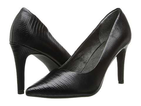 Seychelles - Frequency (Black Exotic) Women's Shoes