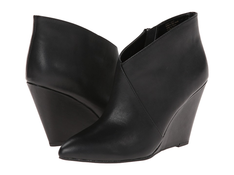 Seychelles - Impatient (Black) Women's Pull-on Boots