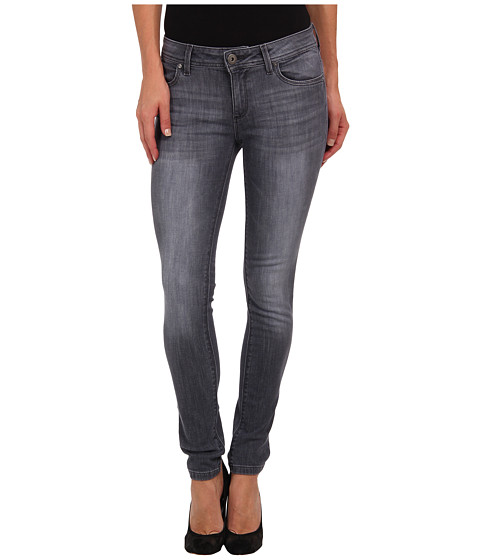 DL1961 - Emma Legging in Pierce (Pierce) Women's Jeans