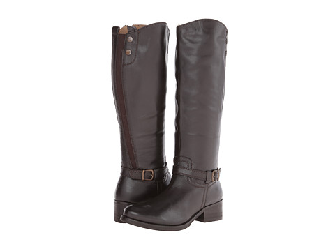 Seychelles - Departure (Brown) Women's Zip Boots