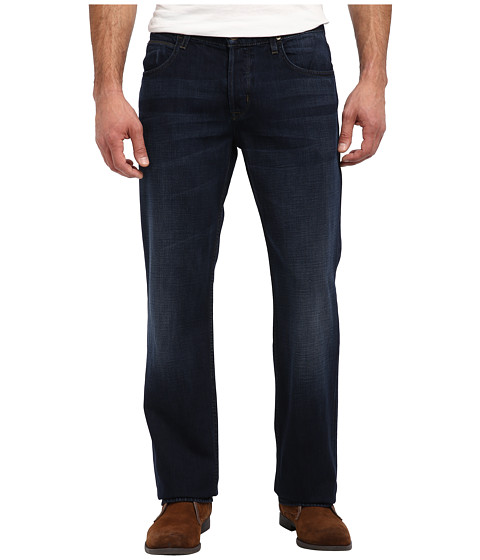Hudson - Wilde Relax Straight in Audio (Audio) Men's Jeans